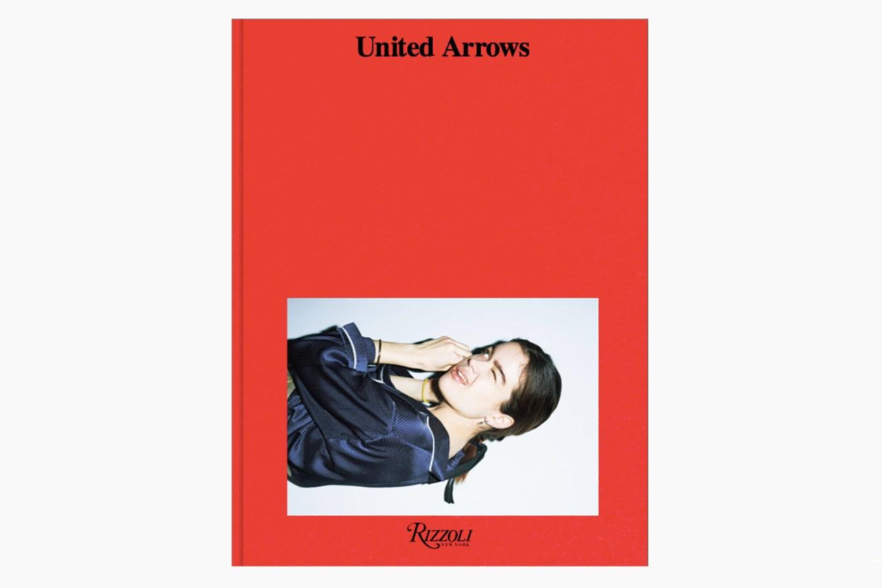 Coffee table books taschen rizzoli assouline virgil abloh ibiza united arrows gift guide