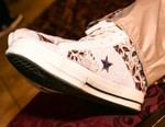 The Converse Collabs That Never Were