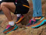 Cotopaxi and HOKA ONE ONE Converge For Multi-Color Torrent 2 Collaboration