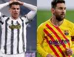 Cristiano Ronaldo and Lionel Messi Eliminated From Champions League Quarter-Finals
