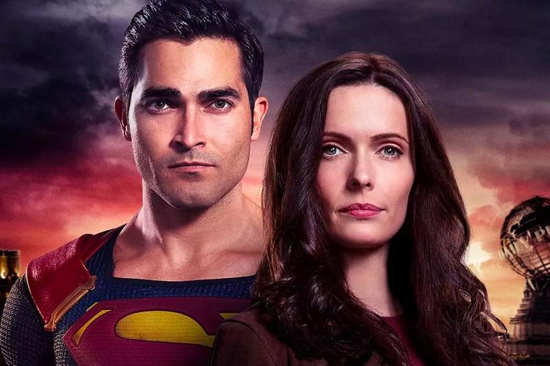CW Announces 'Superman & Lois' Season 2 Renewal