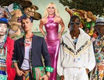 """Donatella Versace Has the Formula for a """"Pandemic-Proof"""" Brand"""