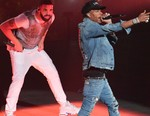 """Drake and Lil Baby's """"Wants & Needs"""" Is Eligible for Gold Certification in Less Than One Month"""