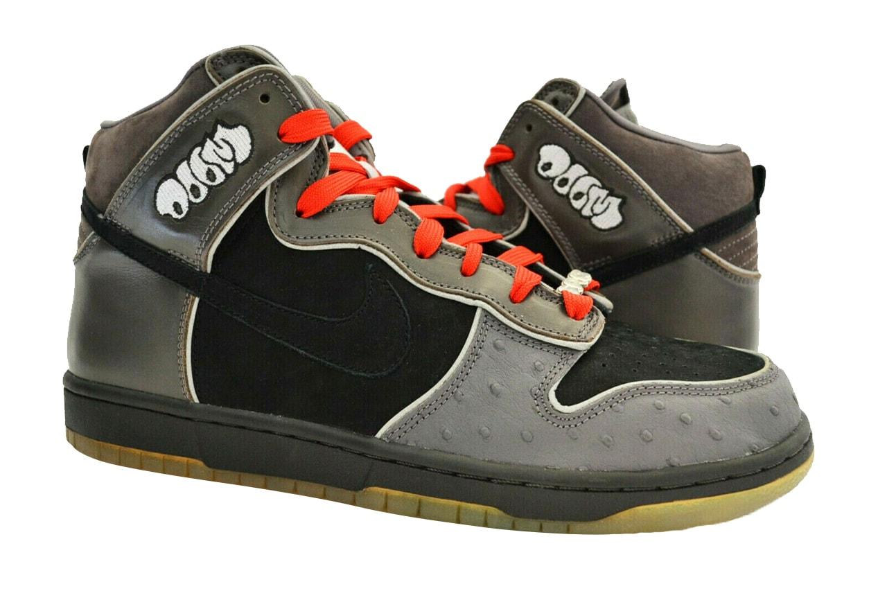 Authenticity Guarantee service Nike Dunk High SB Premium