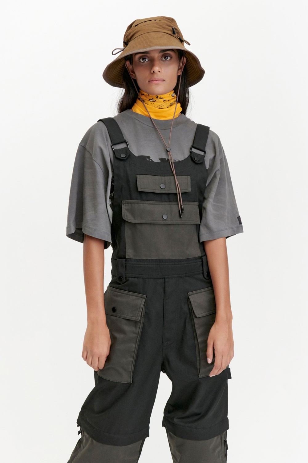 fiskars new capsule collection designer maria korkeila garden wear streetwear
