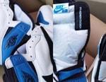 fragment design and Travis Scott Go Sicko Mode on New Air Jordan 1 Collaboration