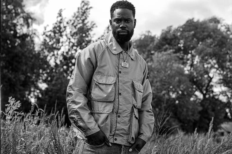 ghetts conflict of interest hip hop grime rap warner brothers uk british britain music festivals producer drill artist rapper album interview premiere video series exclusive