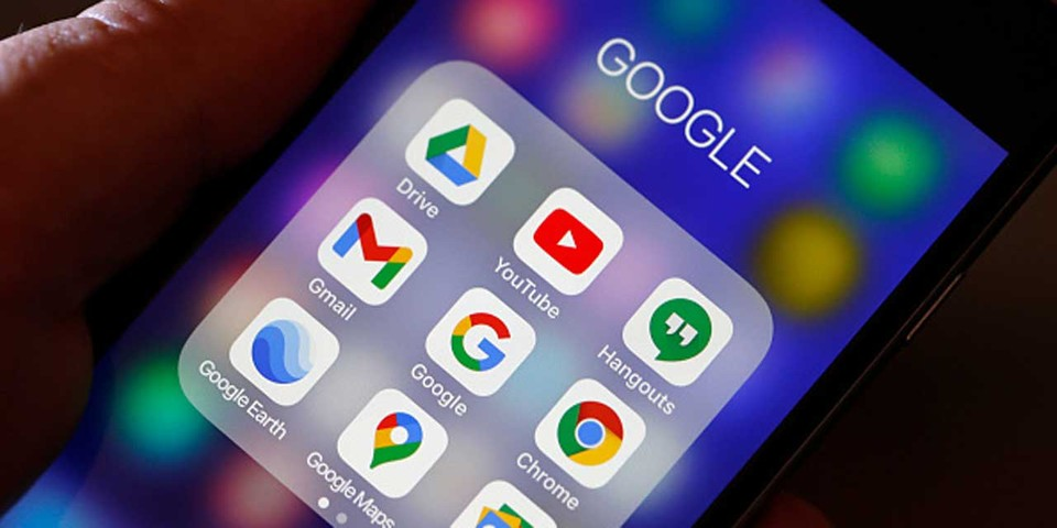 Google Says It Will Phase Out Cookies Used to Track User Data