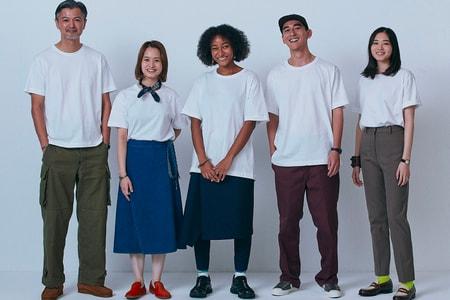 Hiroshi Ochiai of FACETASM Announces ConvenienceWear Line for FamilyMart