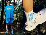 HOKA ONE ONE and thisisneverthat Unveil Collaborative Speedgoat 4 and Apparel Collection