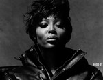 Hood by Air Unveils Latest Ready-To-Wear Campaign Featuring Naomi Campbell