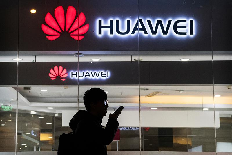china huawei telecommunications smartphones electric cars vehicles production development united states of america us sanctions