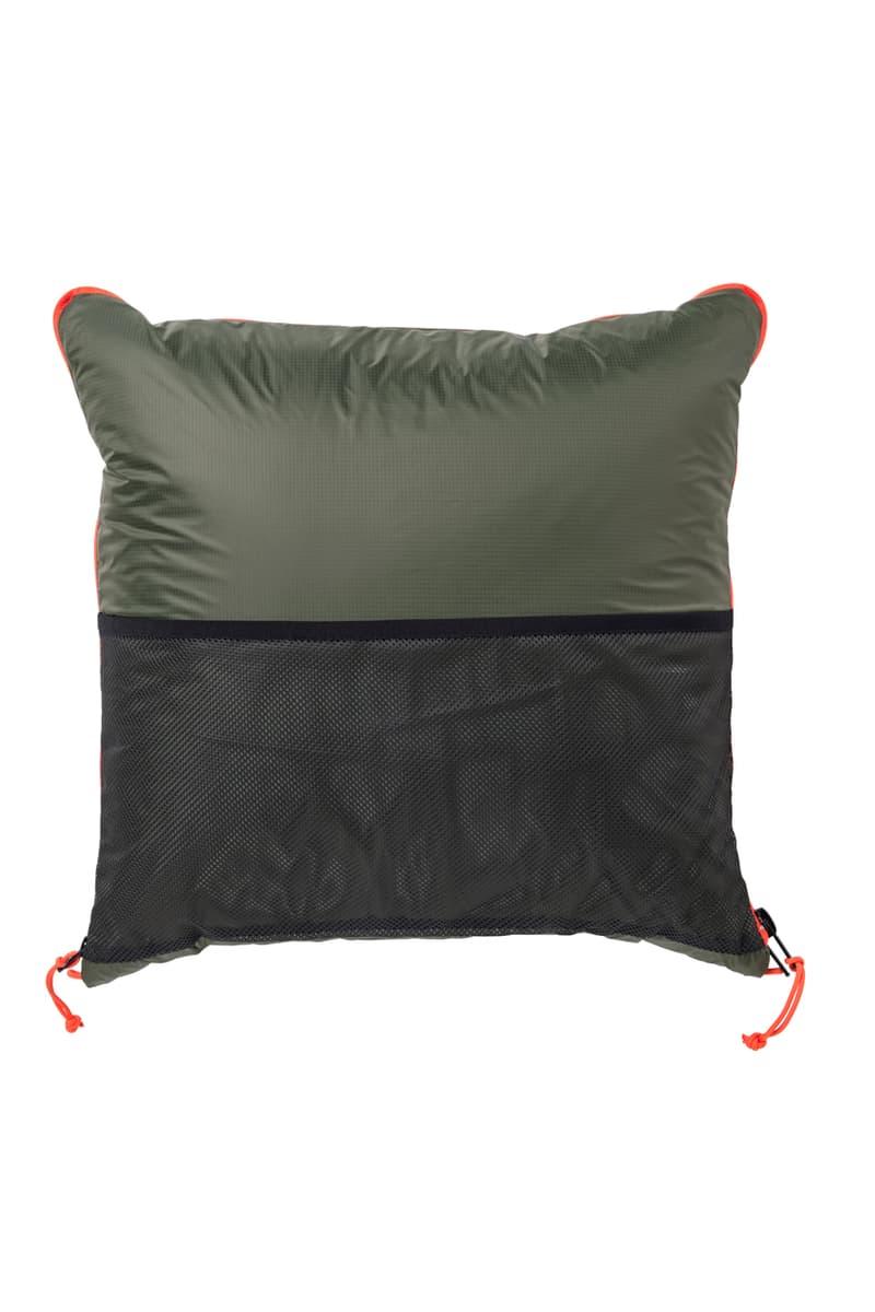 IKEA FÄLTMAL Quillow Quilt Pillow Wearable Transformable Sleeping Bag Cushion Maison Margiela H&M Duvet Coat Release Information News Swedish Furniture Store Camping Outdoor