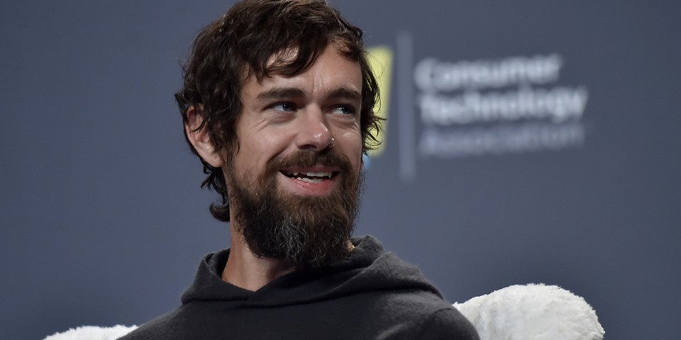 Jack Dorsey's Very First Tweet Auctioned as NFT, Current Highest Bid Is $2.5 Million USD - HYPEBEAST