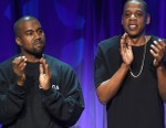 """JAY-Z and Kanye West's """"Ni**as in Paris"""" Goes 8x Platinum"""