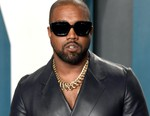 Kanye West Is Reportedly the Richest Black Man in U.S. History