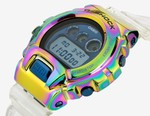Get Ready for Kith's Rainbow Coated G-SHOCK GM-6900