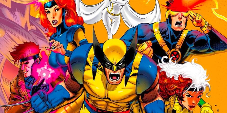 Marvel Studios's 'X-Men' Reboot in Development, Reportedly Titled 'The Mutants'