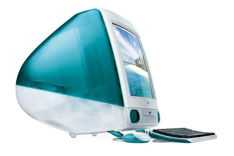 nasa space exploration perseverance mars rover computing processor apple 1998 imac computer technology chip cosmic radiation