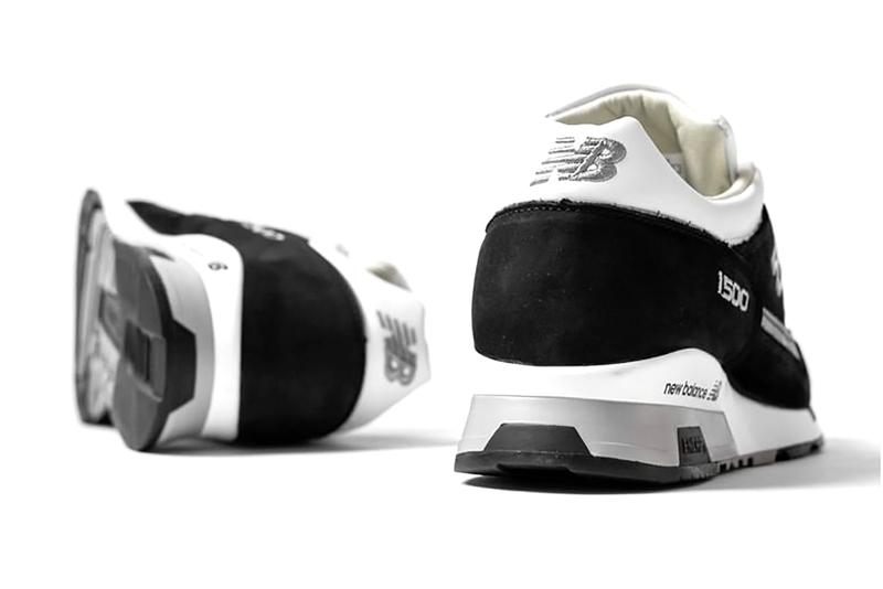 new balance 1500 bringback black white grey release info made in england release date info store list buying guide photos