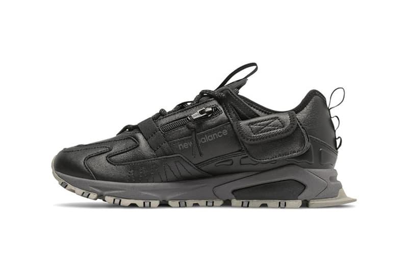 New Balance X Racer Utility menswear streetwear kicks shoes msxrctuc msxrctud msxrctua trainers runners spring summer 2021 ss21 info
