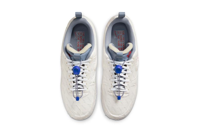 nike n 354 air force 1 low experimental usps white ghost ashen slate game royal blue red cz1528 100 official release date info photos price store list buying guide