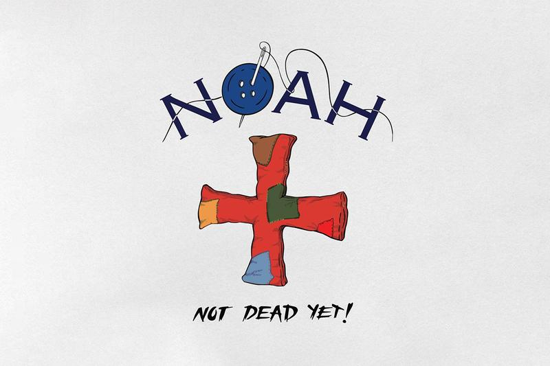 "NOAH Introduces Its ""Not Dead Yet"" Buy-Back Scheme sustainability"