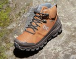 On Goes From Track to Trail with the Cloudrock Boot