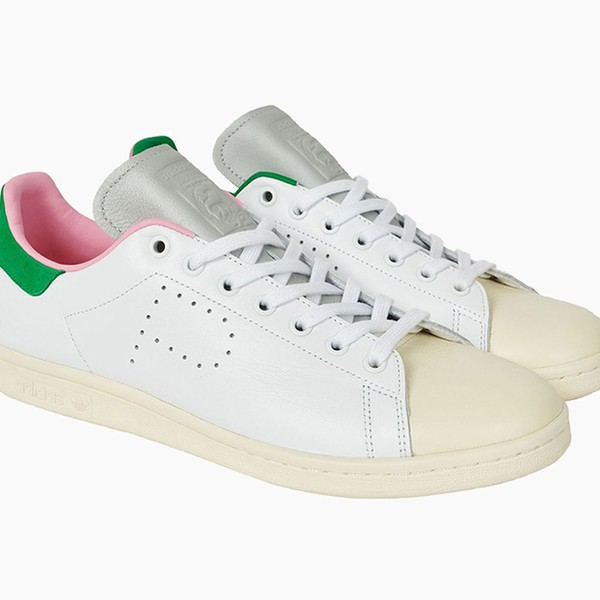 Palace x adidas Stan Smith Collection