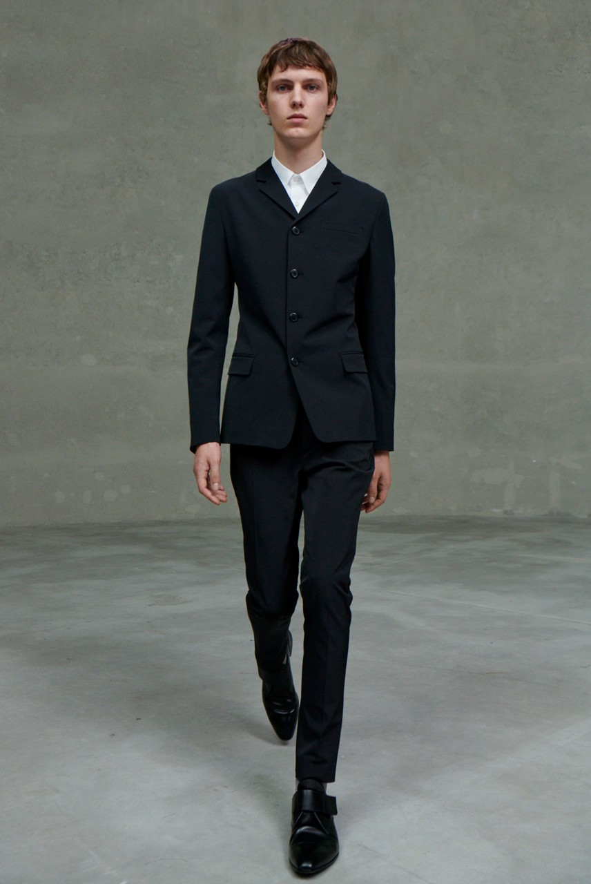 miuccia prada raf simons department store conversation user submitted questions dialogue conversation ss21 new collection spring summer 2021