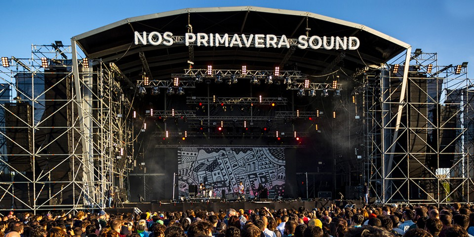 Primavera Sound Festival 2021 Cancelled Due to COVID-19
