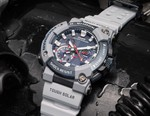 Royal Navy x G-SHOCK Frogman Doubles Down on Indestructible Reputation