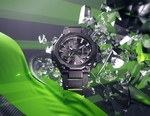 SANKUANZ's High-End G-SHOCK MTG-B2000KZ Is Not for the Faint of Heart