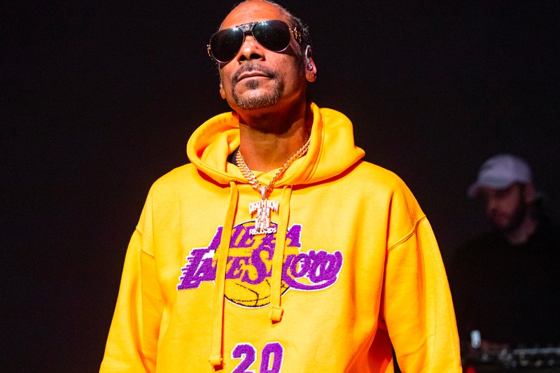 Snoop Dogg Rage-Quits 15 Minutes Into 'Madden NFL 21' Twitch Stream