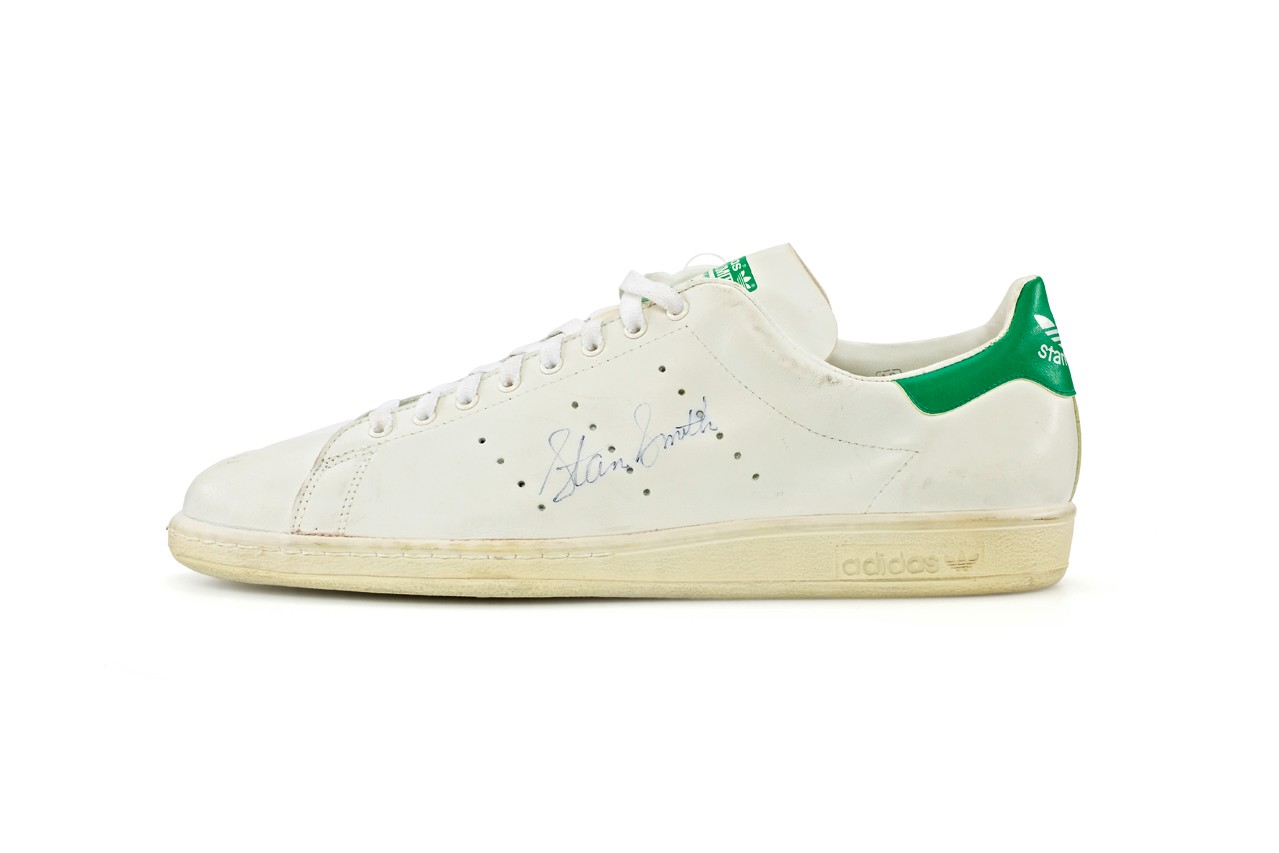 Stan Smith Tennis Player Interview adidas Originals Stan Smith OG Sneaker Shoe Footwear Exclusive Rare Talk Explained Three Stripes Sustainability Sole Mates HYPEBEAST Trends Collaborations Resell