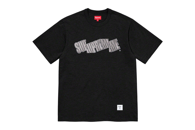 Supreme Spring Summer 2021 Week 3 Release Drop List Info Palace Skateboards 5 Nike KITH Kanto Starter NemeN Puma Pop Smoke Boogie 2G Boys In Toyland SHERMER Not For Sale