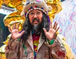 Takashi Murakami Has Just Released His First NFT