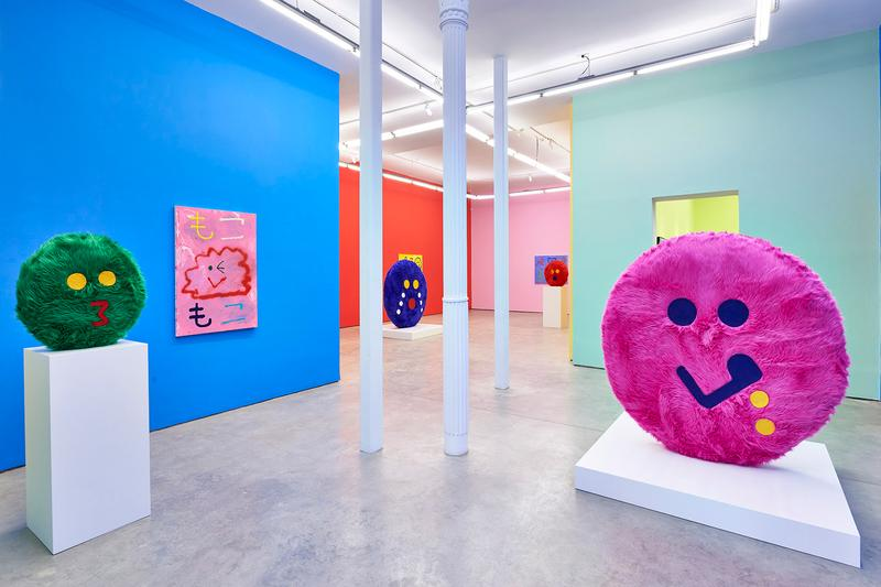 the hole nyc second gallery space tribeca new york city contemporary art exhibitions