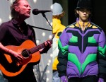 "Thom Yorke Remixes Radiohead's ""Creep"" for UNDERCOVER FW21 Runway"