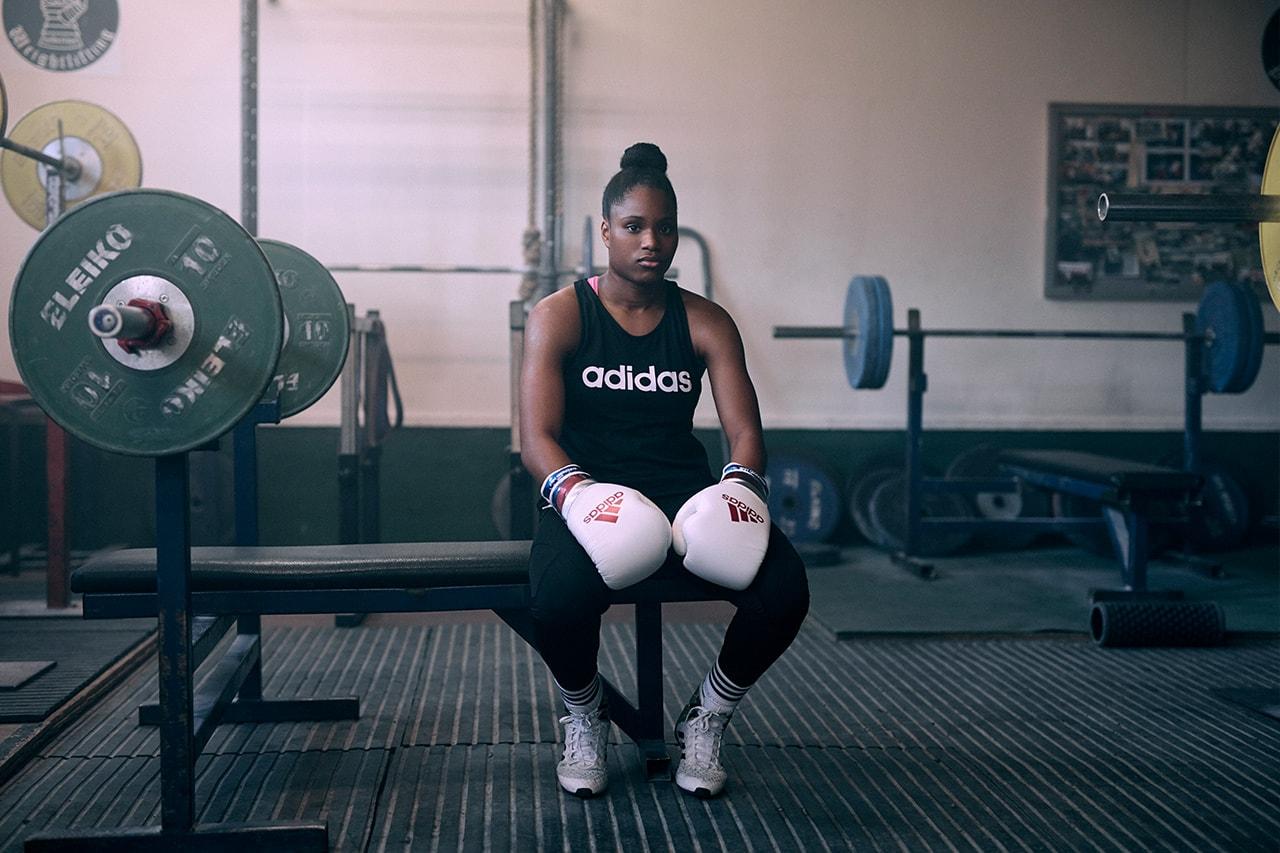 Training for the Olympics Amidst a Pandemic tokyo 2020 olympics Caroline Dubois tao Geoghegan hart Ojie edoborun team GB mental health