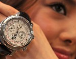 Top 20 Swiss Watch Brands Revealed by Morgan Stanley