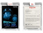 Topps Celebrates 70 Years With Artist Collaborations for Limited Edition Baseball Cards