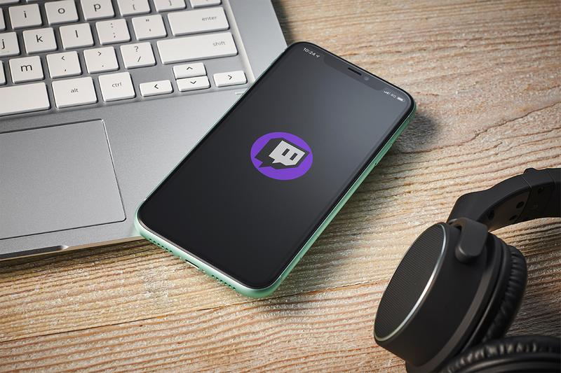 twitch live streaming service platform viewers audience content creators transparency report safety community guidelines harassment protection