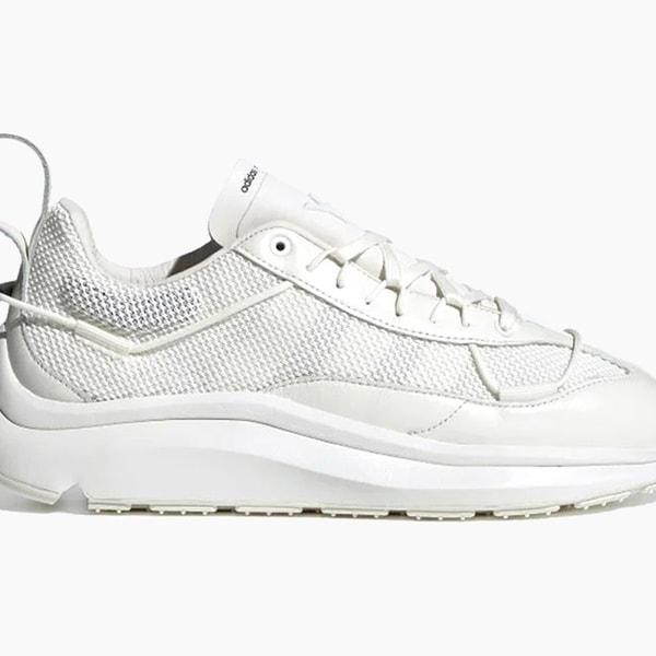 """adidas Y-3 Shiku Run """"Core White"""""""