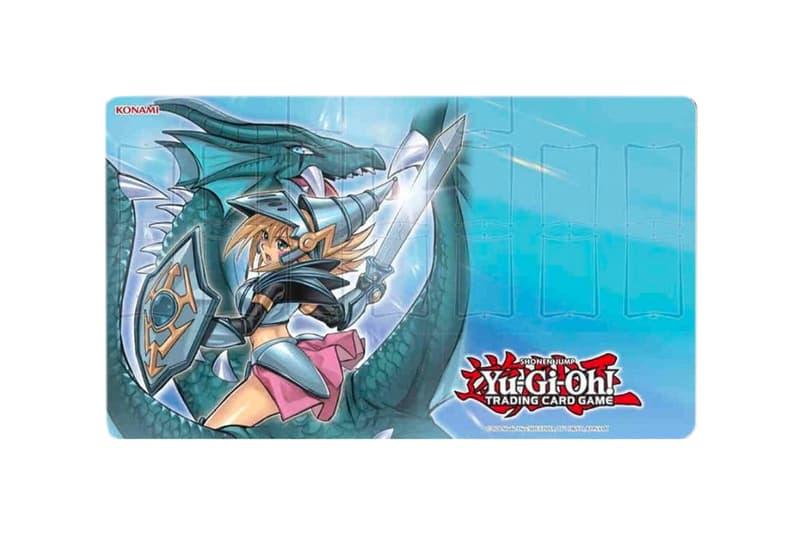 'Yu-Gi-Oh! TCG' Dark Magician Girl the Dragon Knight releases konami tcg pokemon yugioh trading card games blue-eyes white dragon