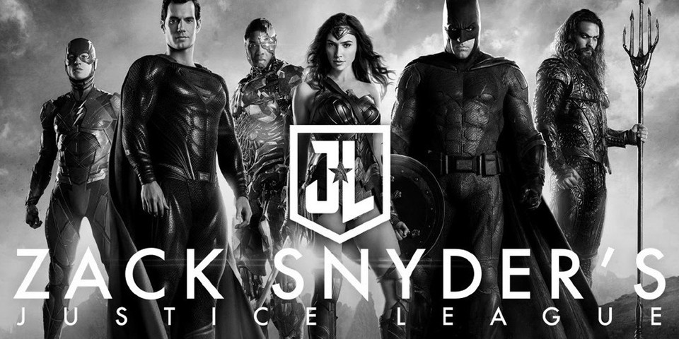 'Justice League: The Snyder Cut' Will Be Broken into 6 Chapters