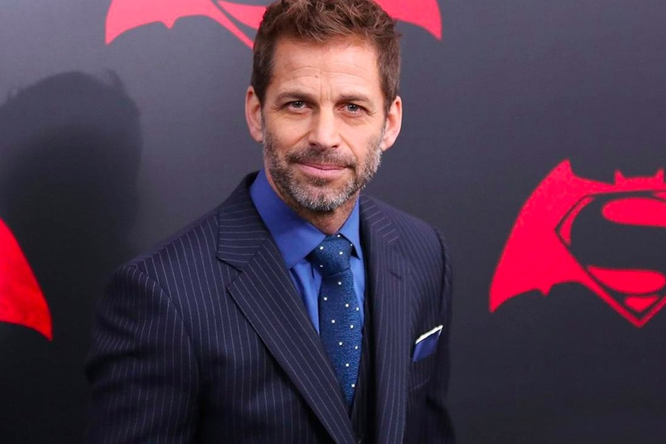Zack Snyder Decodes Justice League Ending Hypebeast