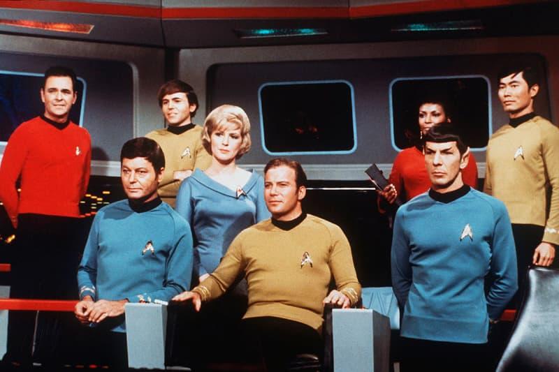 A New 'Star Trek' Movie Is Coming in 2023 jj abrams
