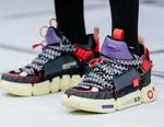 Li-Ning's FW21 Sneaker Lineup Is As Imaginative As Ever