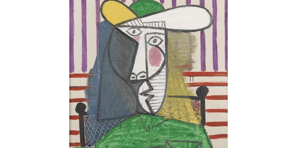 The Internet Is Loving This Rock That Resembles a Pablo Picasso Portrait